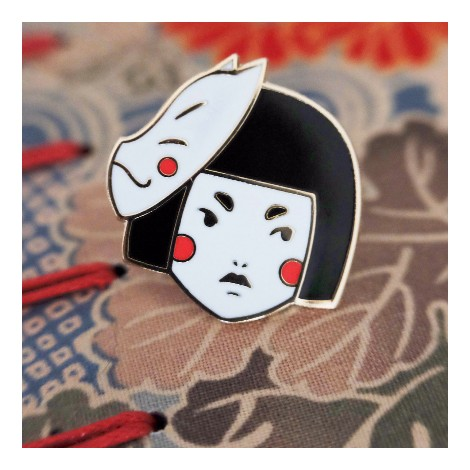 Dango pin